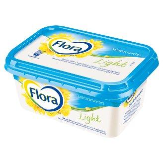 Flora Light csészés margarin 500 g