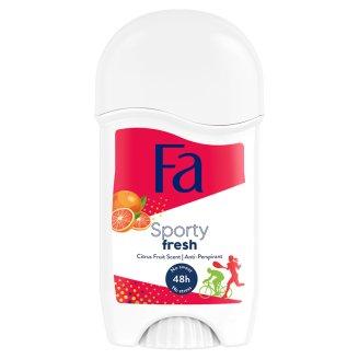 Fa Sporty Fresh Anti-Perspirant Deo Stick 50 ml