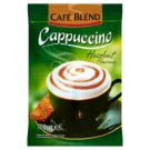 Café Blend Cappuccino with Hazelnut Flavour 100 g
