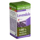Naturland Aromatherapy Lavender Essential Oil 10 ml