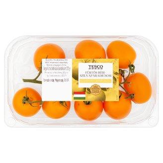 Tesco Yellow Baby Plum Tomatoes 250 g