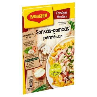 Maggi Fortélyok Ham-Mushroom Penne Sauce Base Powder 35 g