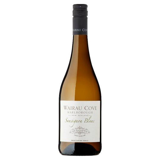 Wairau Cove Sauvignon Blanc száraz fehérbor 12,5% 750 ml