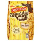 Győri Édes Zabfalatok Mini Oat Biscuits 140 g