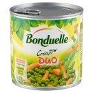 Bonduelle Créatif Duo Pea-Baby Carrot Mix 400 g