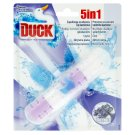 Duck 5 in 1 Lavender Toilet Rim Block 41 g