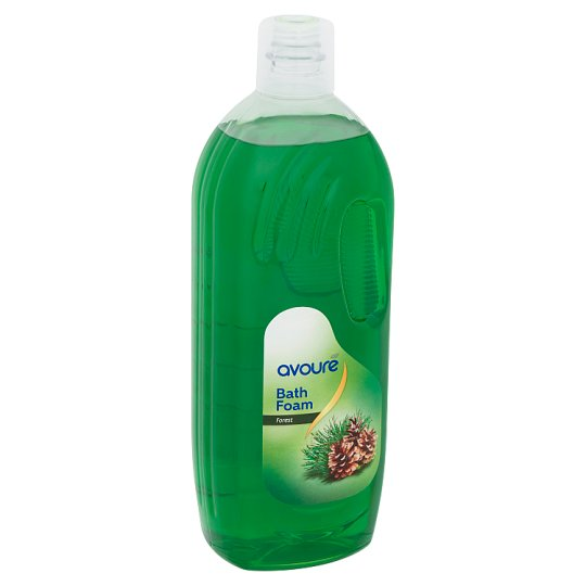Avouré Forest Bath Foam 2 l