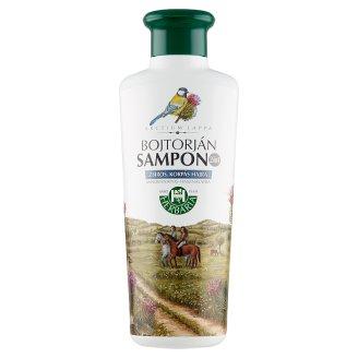 Herbária Bojtorján 2in1 Anti-Dandruff Shampoo for Greasy Hair 250 ml