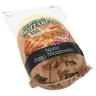 Szarvasi natúr pizza mozzarella sajt 1000 g