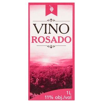 Vino Roasado rosébor 11% 1 l
