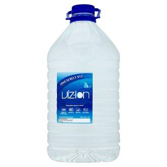 Víz-Ion Deionized Water 5 l