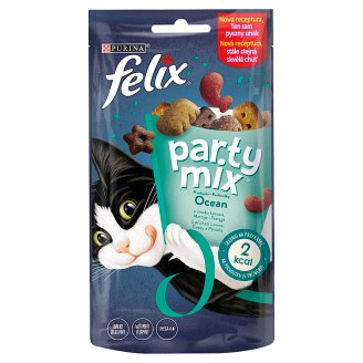 Felix Party Mix Ocean Mix Treat 60 g