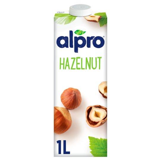 Alpro Hazelnut Drink 1 l