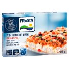 FRoSTA Quick-Frozen Italian Style Fish From The Oven 345 g