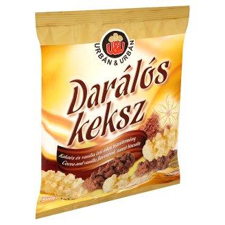 Urbán & Urbán Cocoa & Vanilla Flavoured, Sweet Biscuits 200 g