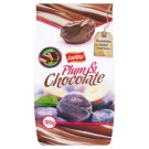 Sunvita Dried Plum in Dark Chocolate Coating 100 g