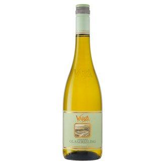 Varga Olaszrizling száraz fehérbor 11,5% 0,75 l