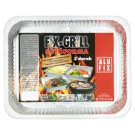 Alufix Fix-Grill Tin 3 pcs