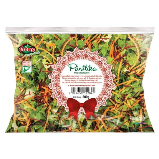 Eisberg Pántlika Mix friss salátakeverék 200 g