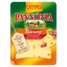 Pannónia Bársony Sliced Cheese 125 g