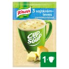Knorr Cup a Soup 3 Cheeses Soup with Croutons 17 g