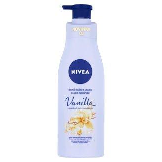 NIVEA Vanília & Mandulaolaj testápoló 200 ml