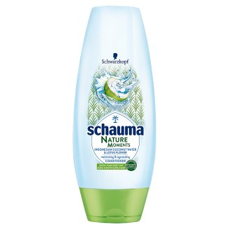 Schauma Conditioner Nature Moments Coconut Water 200 ml