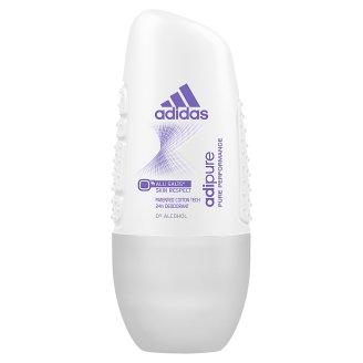Adidas Adipure Roll-On Deodorant 50 ml