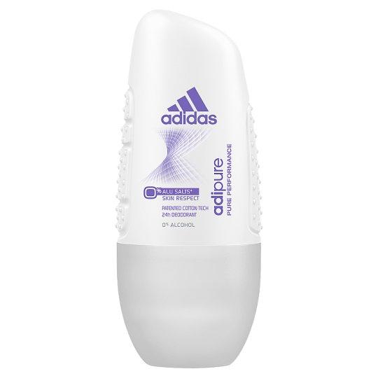 Adidas Adipure golyós dezodor 50 ml