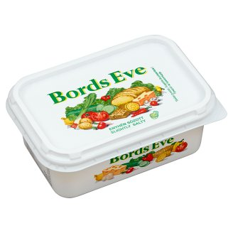 Bords Eve Softly Salted, Low-Fat Margarine 250 g