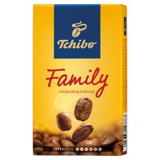 Tchibo Family Roasted, Ground Coffee 500 g