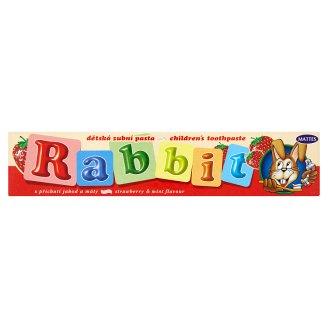 Rabbit Toothpaste for Children 45 g