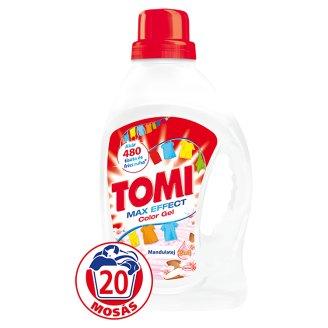 Tomi Almond Milk Color Detergent Gel 20 WL 1,32 l