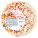 Tesco Value Quick-Frozen Pizza with Ham 300 g