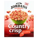 Jordans Country Crisp Cereal Clusters with Freeze Dried Strawberries 400 g