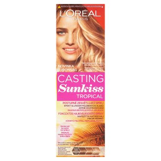 L'Oréal Paris Casting Tropical Sunkiss Gradual Hair Lightening Spray 125 ml
