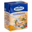 Meggle UHT Cooking Cream 10% 200 ml