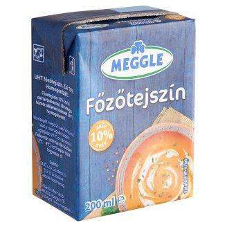 Meggle UHT Cooking Cream 10% 200 ml