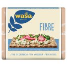 Wasa Fibre Fine Rye Crisp Bread Rich in Fibre From Wheat Bran and Rye 230 g