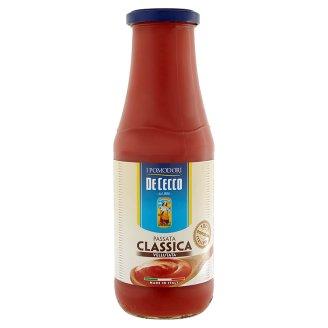 De Cecco Passata Classica Tomato Puree 700 g