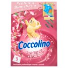 Coccolino Pink Scent Pads 3 pcs
