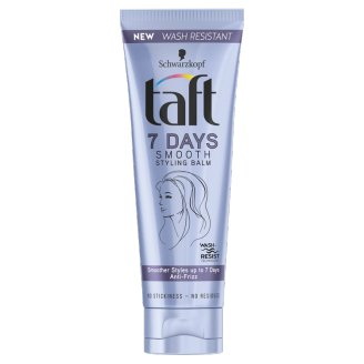 Taft 7days simító hajformázó balzsam 75 ml