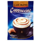 Café Blend instant vanília ízű italpor pótkávé- és kávékivonattal 100 g