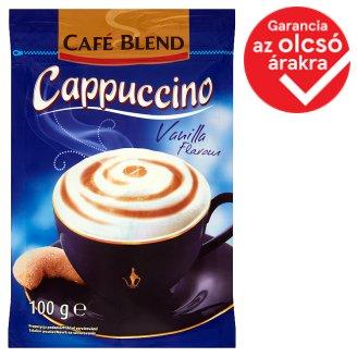 Café Blend Cappuccino with Vanilla Flavour 100 g