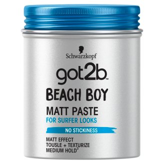 Got2b Beach Boy Matt Styling Cream 100 ml