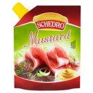 Schedro Mustard with Horseradish 120 g