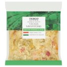 Tesco Delicate Chopped Mixed Pickles with Sweetener 700 g