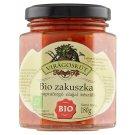 Virágoskút Organic Zacusca 170 g