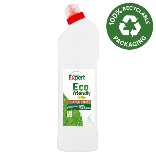 Go For Expert Eco Friendly Ecological Toilet Cleaner 1 l