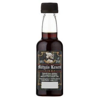 Mátyás Keserű Liqueur 25% 0,05 l